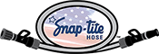 American Made Fire, Agriculture, & Industrial Hose | Snap-tite Hose Logo